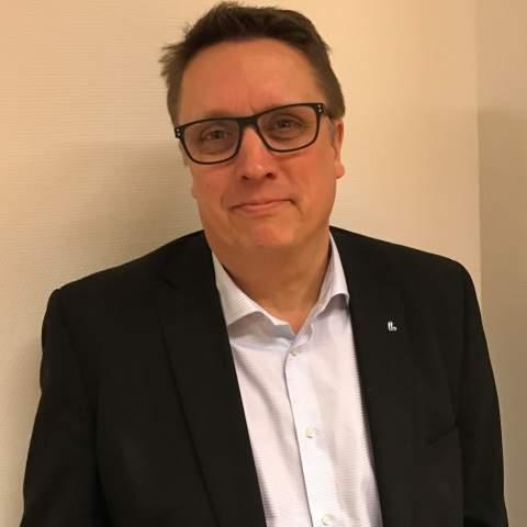Johan Wikander